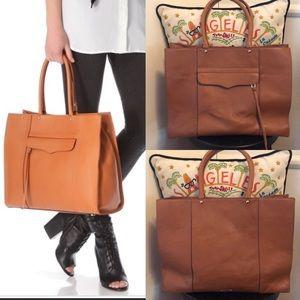 Rebecca Minkoff leather tote